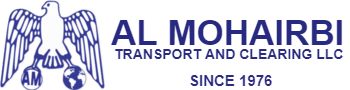 AL MOHAIRBI TRANSPORT AND CLEARING LLC Logo